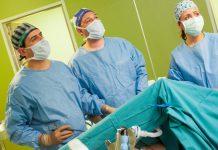 безкръвна операция