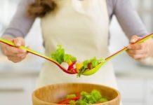 здравословно готвене