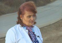 Д-р Снежана Бакърова