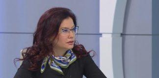 Иванка Кръстева
