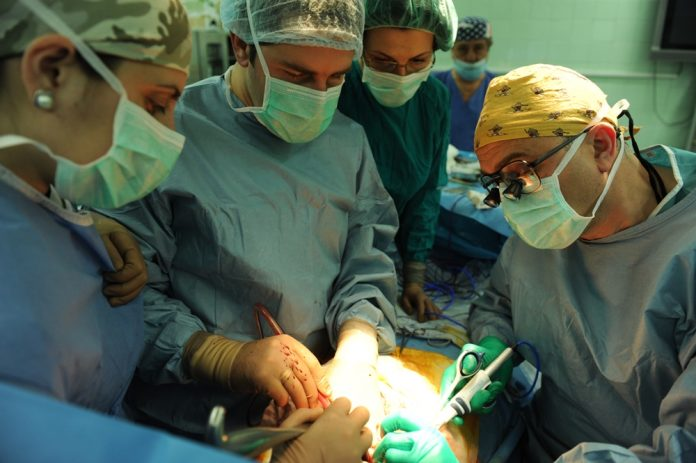 трансплантациите