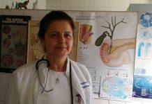 д-р Гергина Стоянова