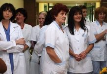 медсестрите