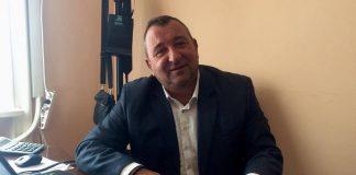 Д-р Валентин Димитров