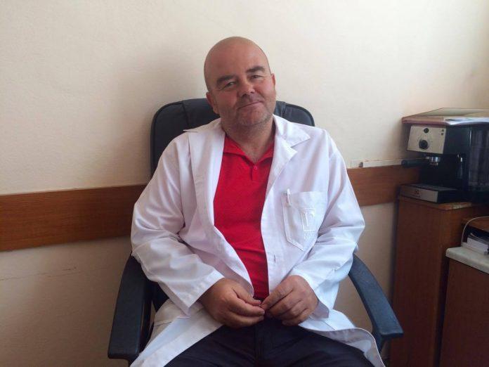 Доц. Цветомир Димитров