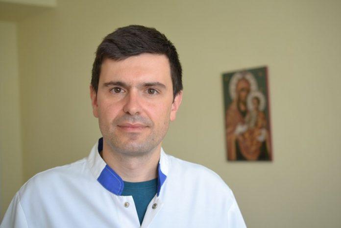 лекарят на годината