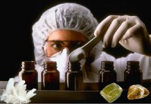 хомеопатията