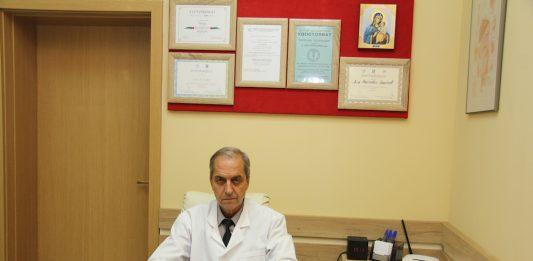 Д-р Костадин Зарков