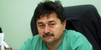 Доц. Стоян Сопотенски