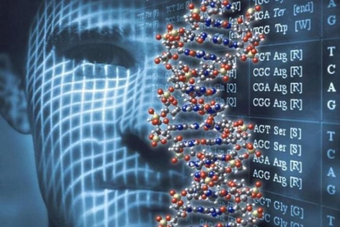 геноми
