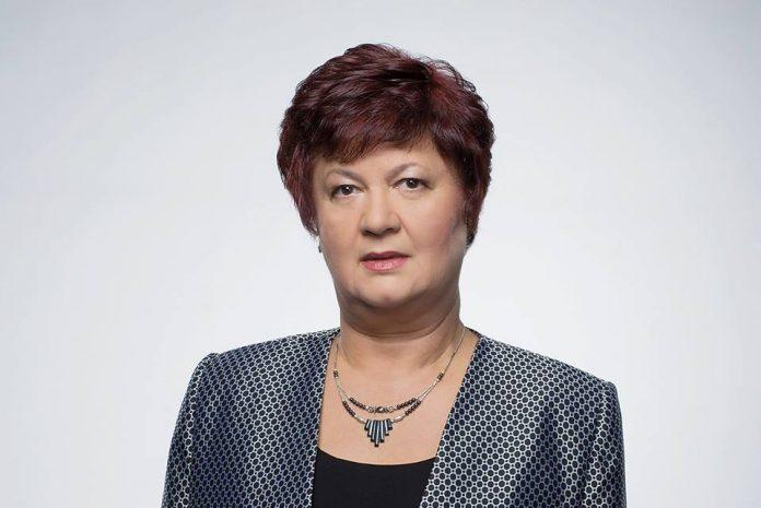Проф. Ивона Даскалова