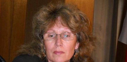 Д-р Йорданка Пенкова