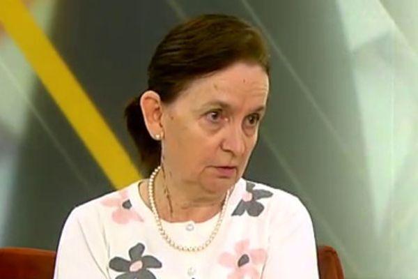 Мими Виткова