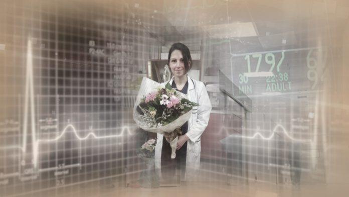 Д-р Ирена Иванова