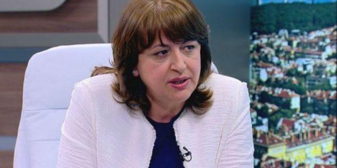 Мариета Райкова
