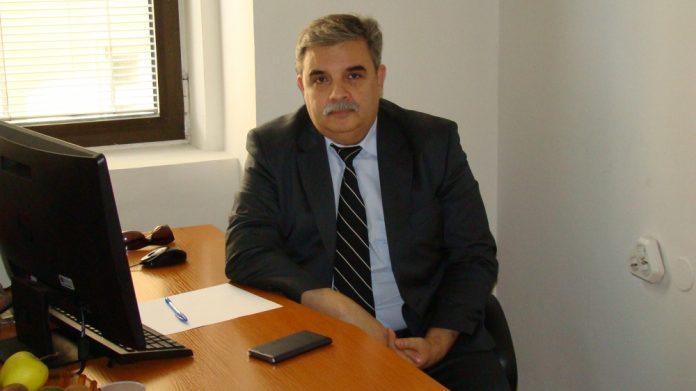 Д-р Михаил Христов