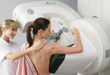 3D мамография