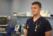 Д-р Мирослав Ангелов