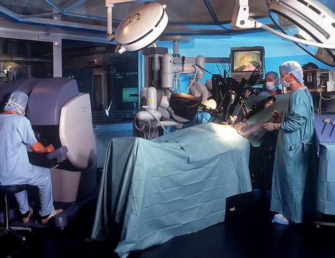 хирурзи