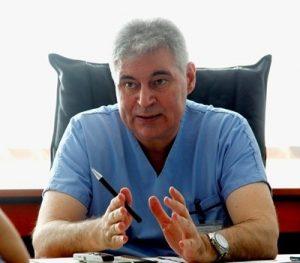 директори на болници