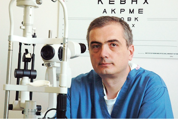 очен лекар
