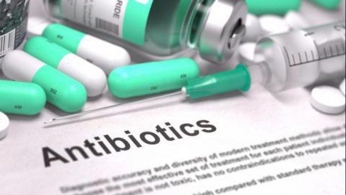 антибиотична резистентност