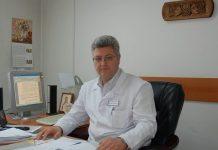 Доц. Димитър Буланов