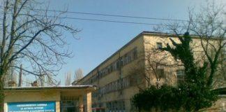 Инфекциозна болница
