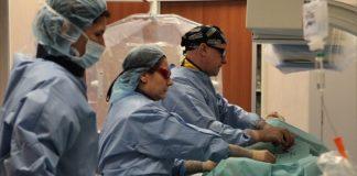 сърдечна операция
