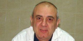 д-р Иван Вуцов