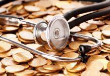 парите за здраве