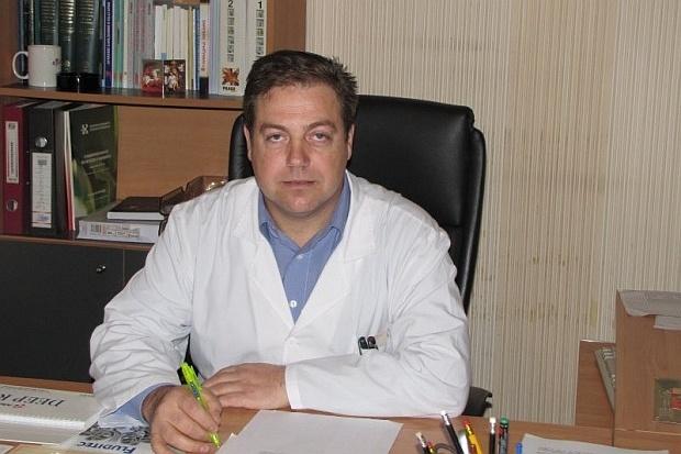 Д-р Маджаров