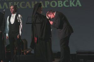 Доц. Костадин Ангелов