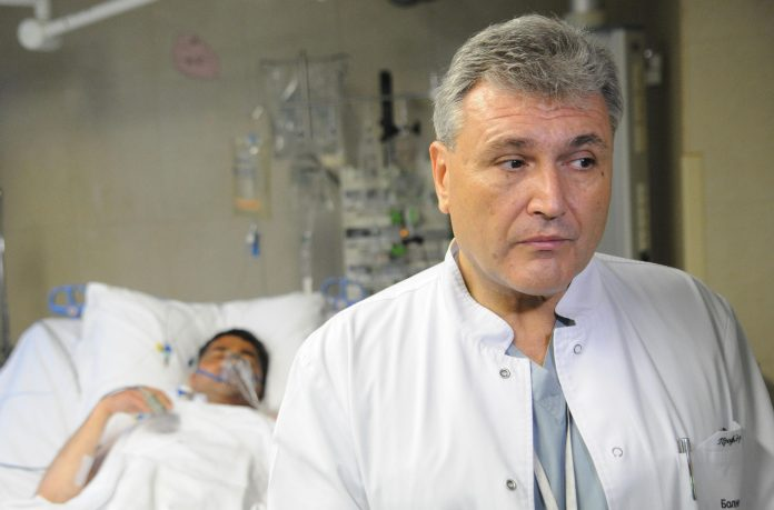 Любомир Спасов